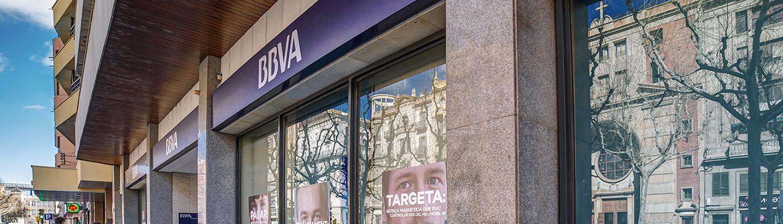 BBVA Lleida