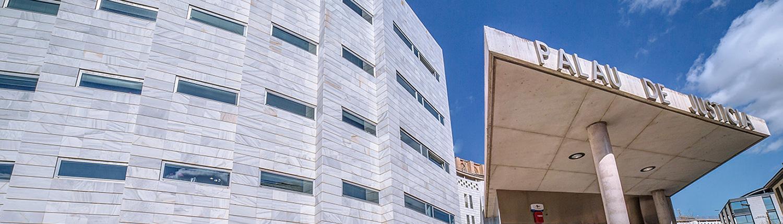 Jutjats de Lleida