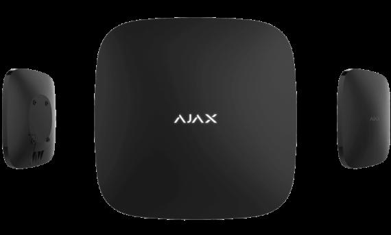 Hub Ajax Negra
