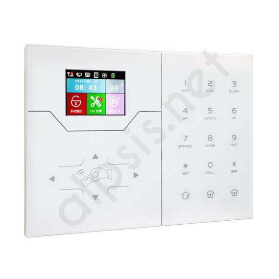Alarma Smart Home